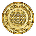 Arcade And Amusement Token