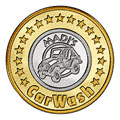Carwash Token
