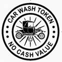 Carwash Token Designs