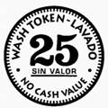 Spanish/Español Token Designs